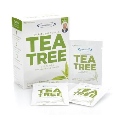 Tea Tree (20p)