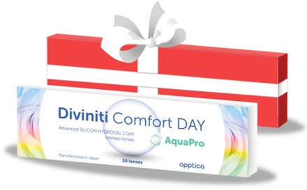 Diviniti Comfort Day