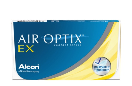 Air Optix EX (6p)