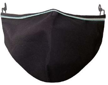 Adult Black Turquoise 11142