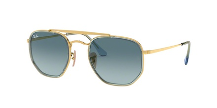 Ray-Ban RB 3648M 9123/3M 52-23