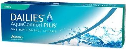 Dailies AquaComfort Plus Toric (30p)