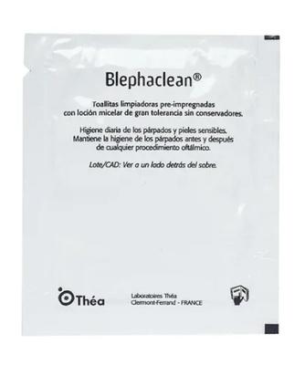 Blephaclean 20 gab