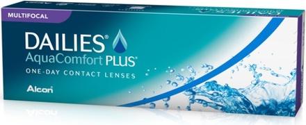 Dailies Aqua Comfort Plus Multifocal (30p)