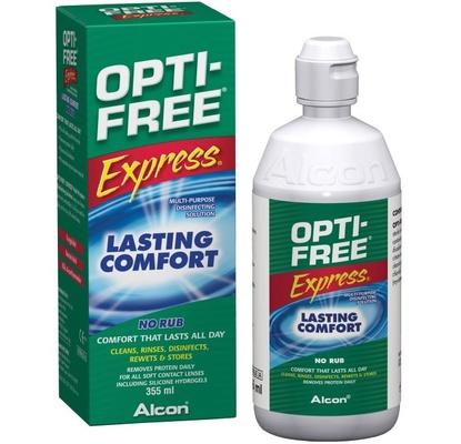 Opti Free Express 355ml
