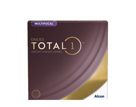 Dailies Total 1 Multifocal (90p)