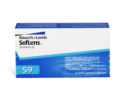 SofLens 59 Comfort (3p)