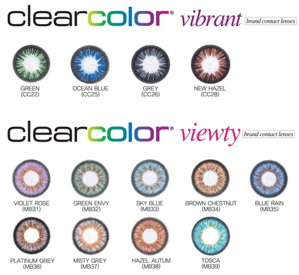 Clear Color