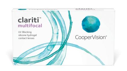 Clariti Multifocal (3p)